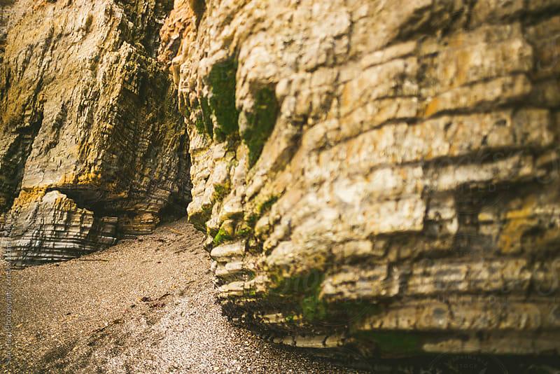 rocks in california by Sam Hurd Photography for Stocksy United