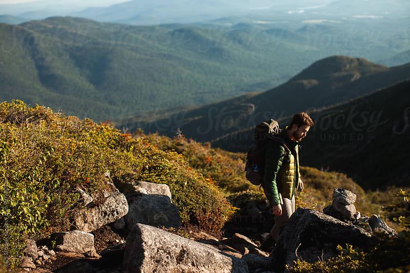 Adirondacks High Peaks by L&S Studios for Stocksy United