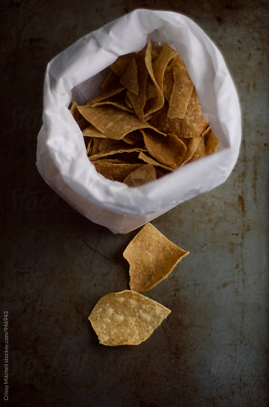 chips by Crissy Mitchell for Stocksy United