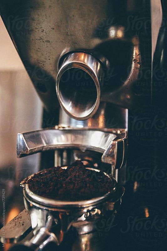 Coffee by Magida El-Kassis for Stocksy United