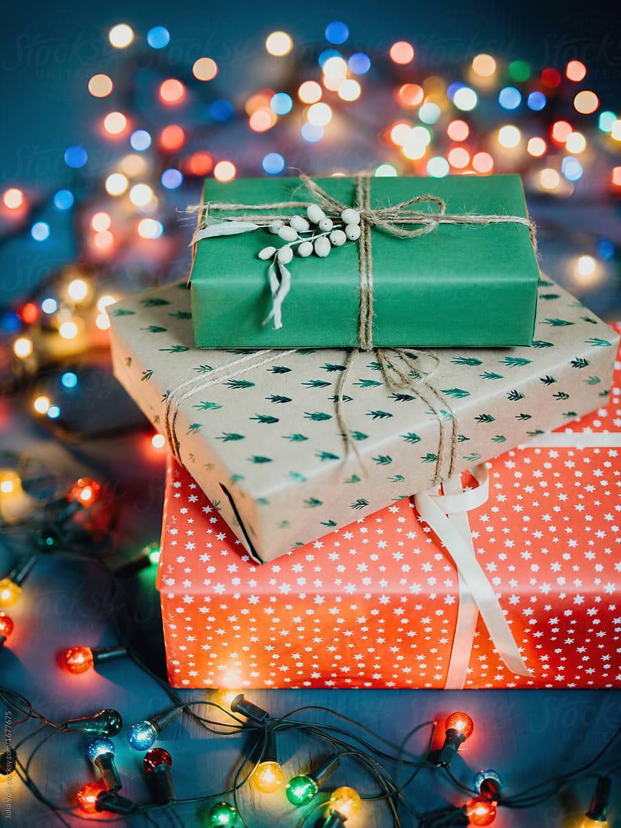 Christmas Gifts | Stocksy United
