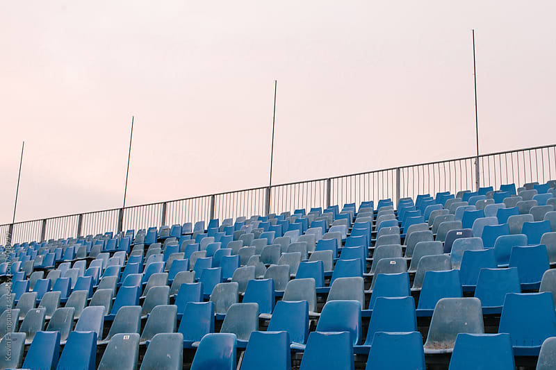 Seats by Kevin Faingnaert for Stocksy United