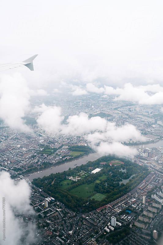 Flying High by Agencia for Stocksy United