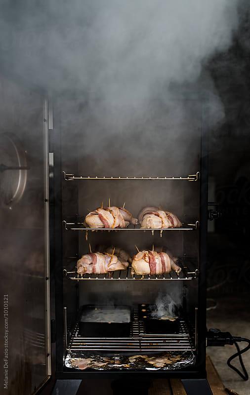 cornish hens by Melanie DeFazio for Stocksy United