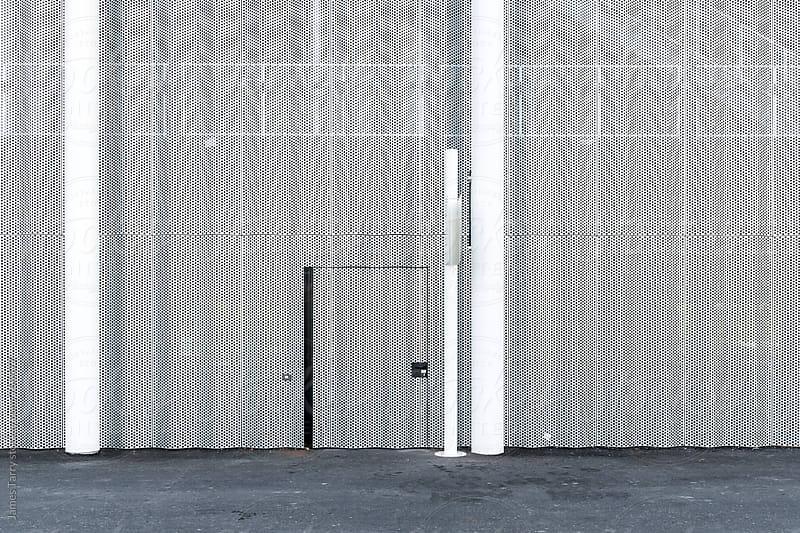 Hidden door by James Tarry for Stocksy United