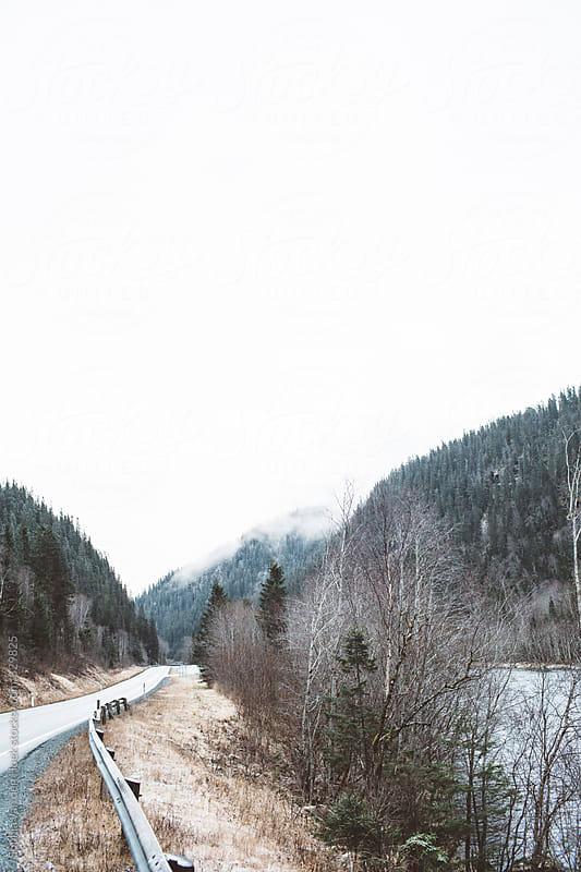 Roadtrip though Norway by Sophia van den Hoek for Stocksy United