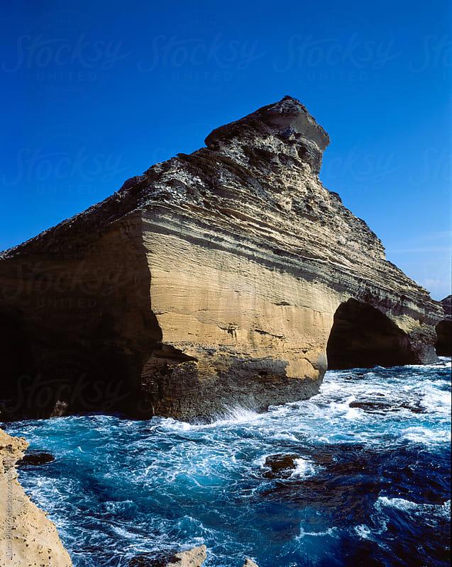Pertusato Cape, Corsica by Luca Pierro for Stocksy United