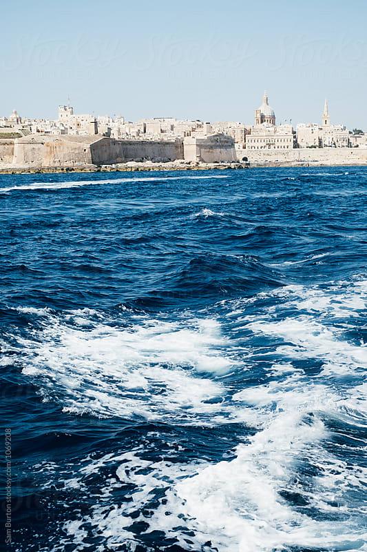 Valletta by Sam Burton for Stocksy United