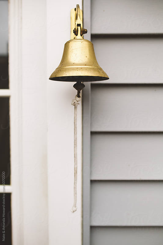 Bell by Nate & Amanda Howard for Stocksy United