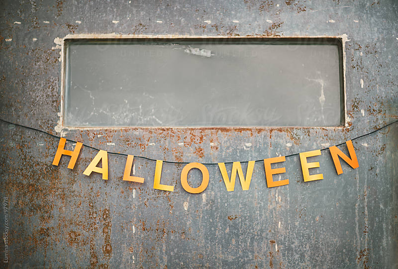 Halloween  by Lumina for Stocksy United