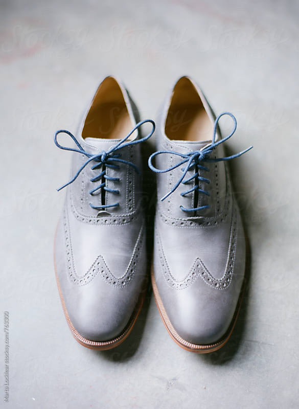 Mens Dress Shoes by Marta Locklear for Stocksy United