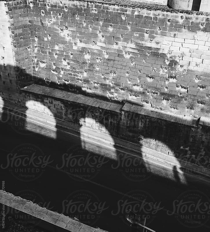 shadow by MEM Studio for Stocksy United