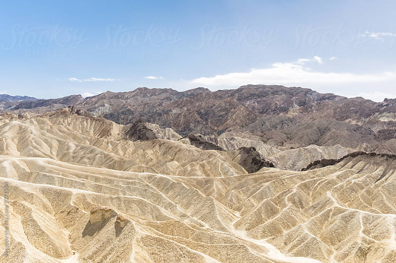 Zabriskie Point by Preappy for Stocksy United