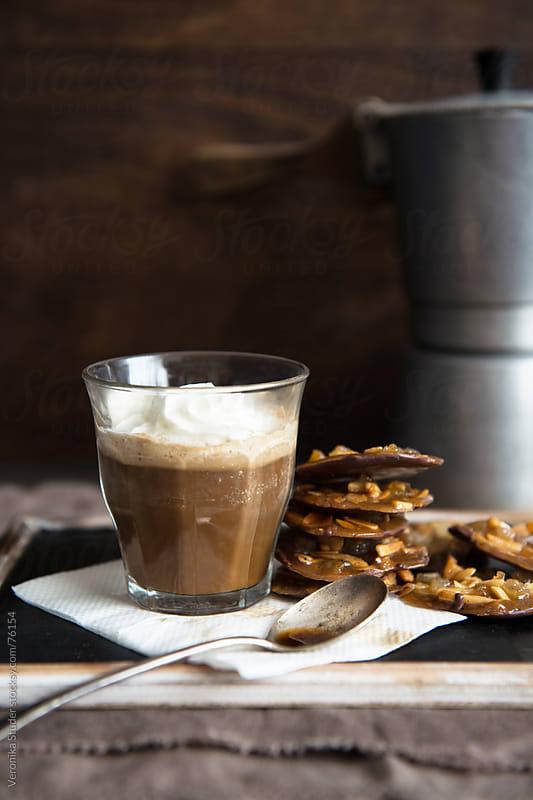 Coffee break by Veronika Studer for Stocksy United
