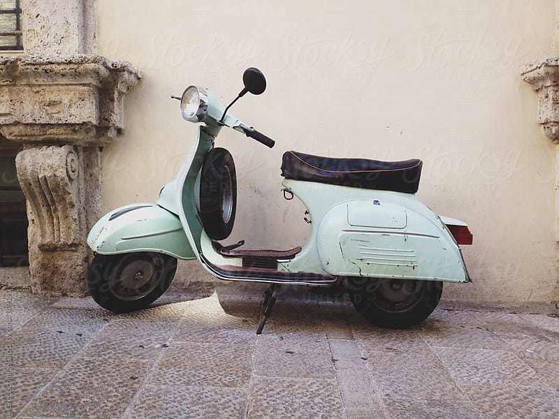 Rural and scenic travel views of Italy by Greg Schmigel for Stocksy United