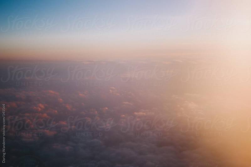 Golden Sunset by Daring Wanderer for Stocksy United