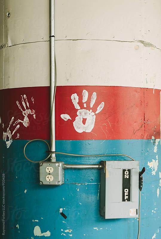 Hand I Saw by Raymond Forbes LLC for Stocksy United