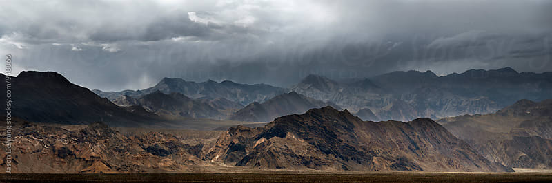 Death Valley National Park by Jason Denning for Stocksy United