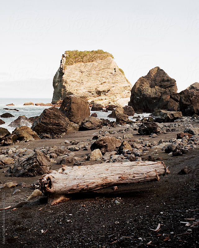 California Coast by Adam Naples for Stocksy United