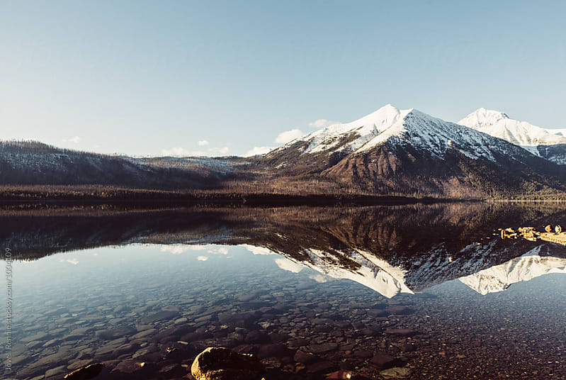 Glacier National Park Adventure