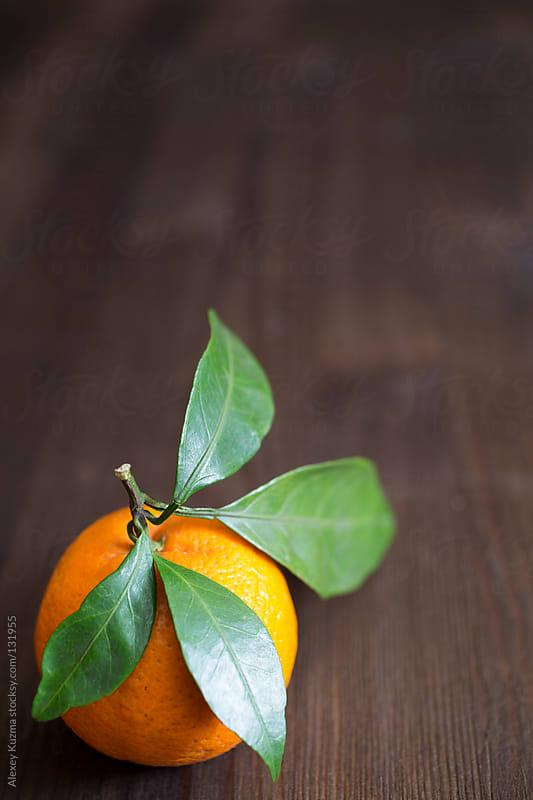 fresh  clementine by Alexey Kuzma for Stocksy United