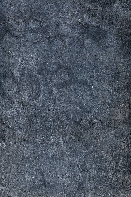 Grunge Concrete Background by VICTOR TORRES for Stocksy United
