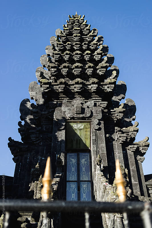Temple in Bali, Indonesia by Mauro Grigollo for Stocksy United