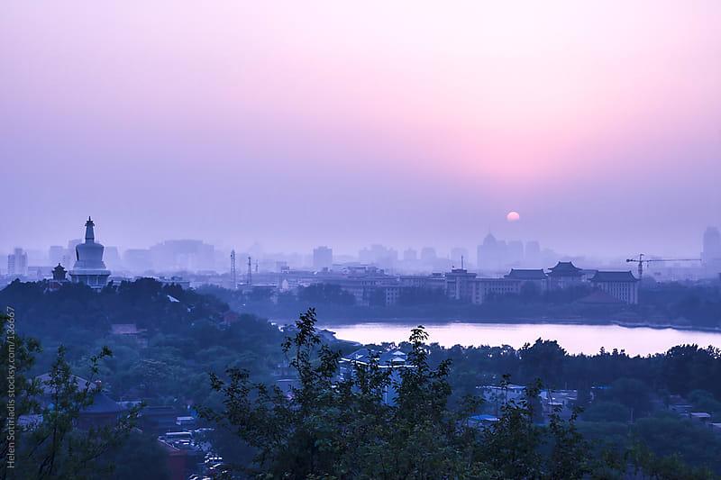 Northwest Beijing by Helen Sotiriadis for Stocksy United