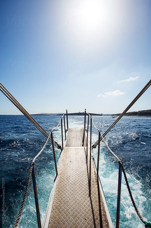 onboard by MEM Studio for Stocksy United
