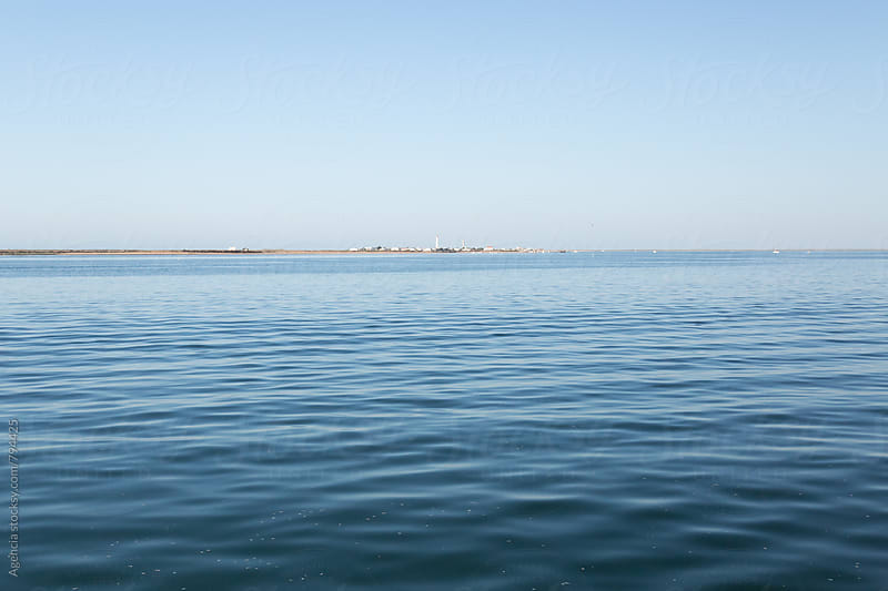 Farol Island by Agencia for Stocksy United