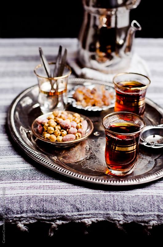 çay by Canan Czemmel for Stocksy United