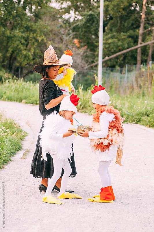 Halloween! by Giada Canu for Stocksy United