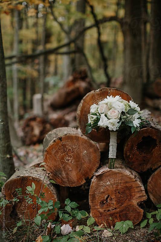Wedding Bouquet by Sidney Morgan for Stocksy United