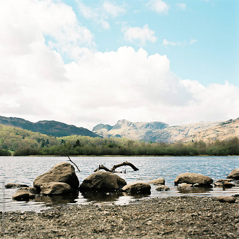 Lake District by Andrew Spencer for Stocksy United