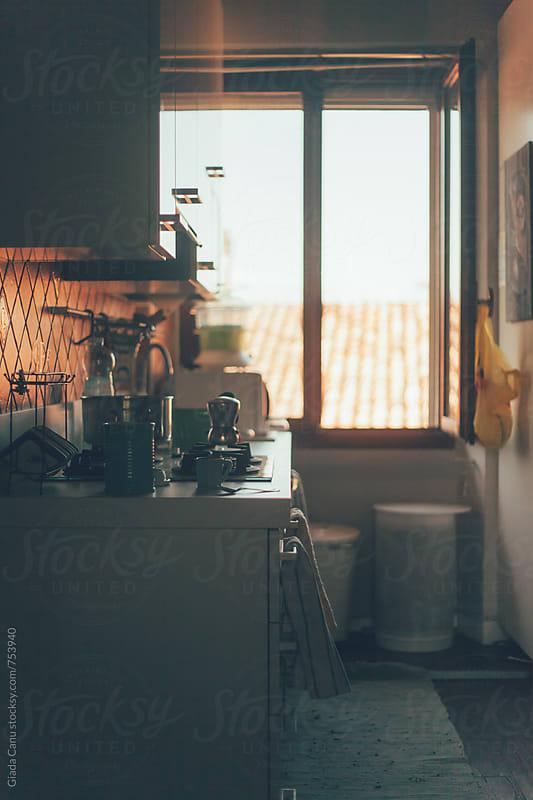 Kitchen  by Giada Canu for Stocksy United