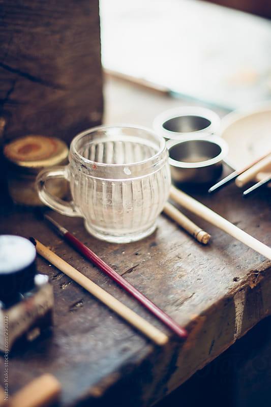 Atelier by Natasa Kukic for Stocksy United