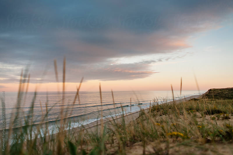 Autumn in Cape Cod by Raymond Forbes LLC for Stocksy United