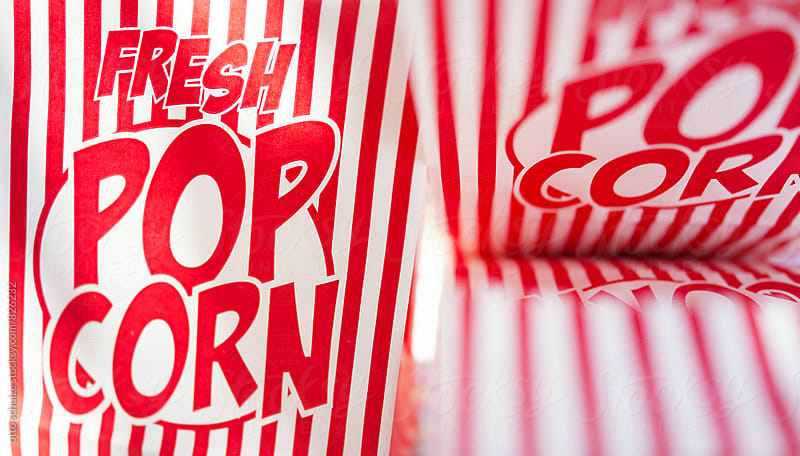 fresh pop corn by otto schulze for Stocksy United