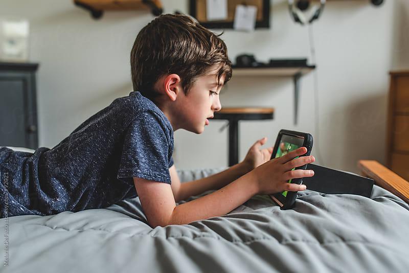 Video games by Melanie DeFazio for Stocksy United