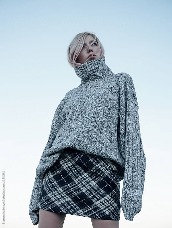 Outer space by Hamza Kulenović for Stocksy United
