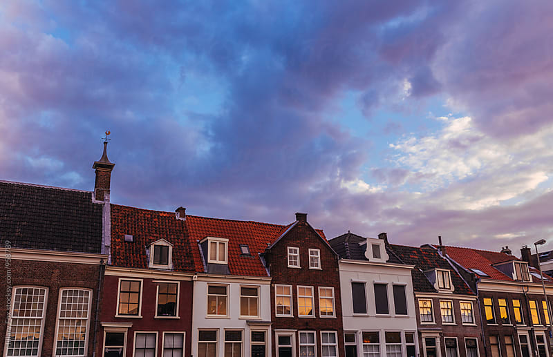 Amsterdam by Hillary Fox for Stocksy United