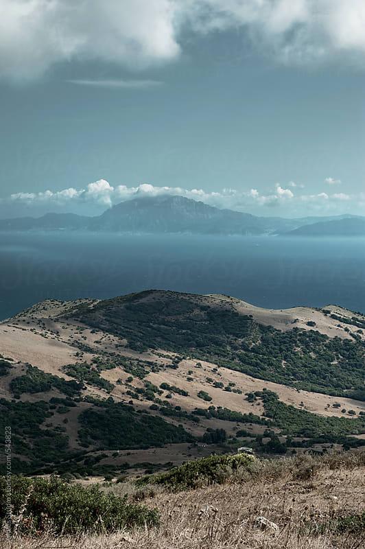 Strait of Gibraltar by Milles Studio for Stocksy United