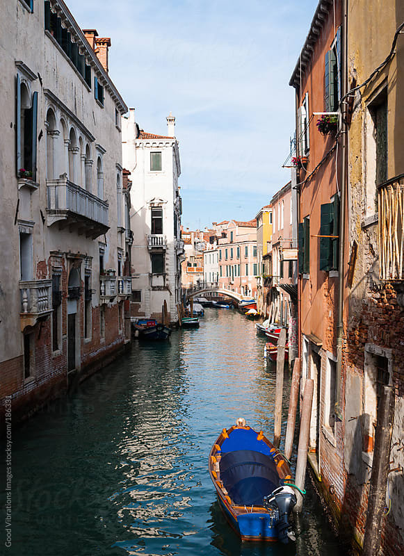 Venice by Good Vibrations Images for Stocksy United