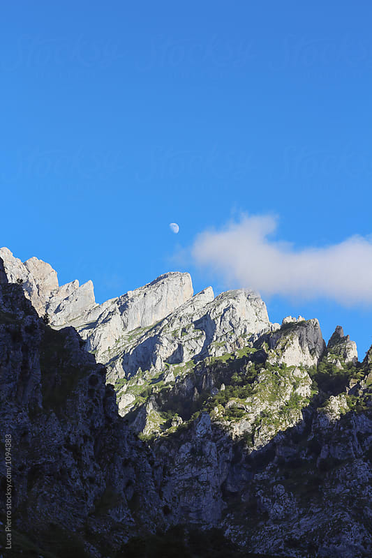 Picos de Europa, Spain by Luca Pierro for Stocksy United