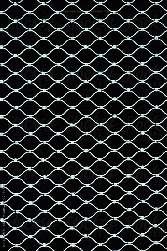 security net by Atakan-Erkut Uzun for Stocksy United