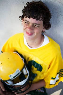 Study tackles parents' views on youth football tackling age limits