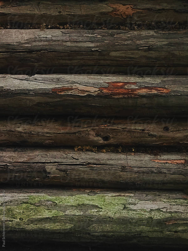 old wood texture by Paul Schlemmer for Stocksy United