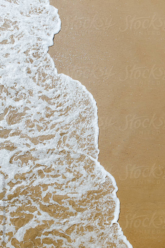 Sea background by Good Vibrations Images for Stocksy United