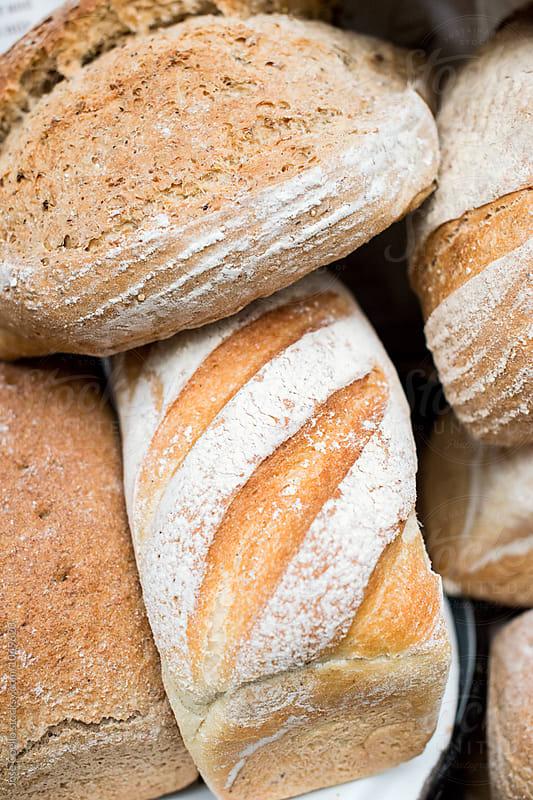 Bread by Jose Coello for Stocksy United