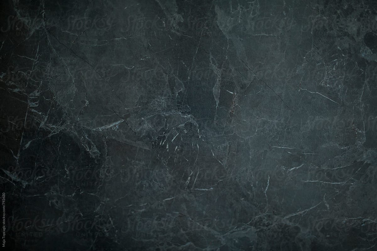Dark textured background by Maja Topcagic - Stocksy United